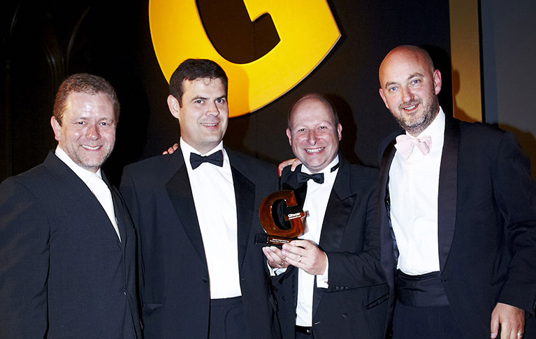 Business Initiative of the Year