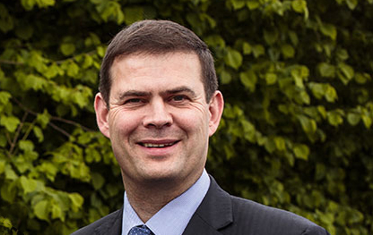 Dean Attwell appointed as CEO