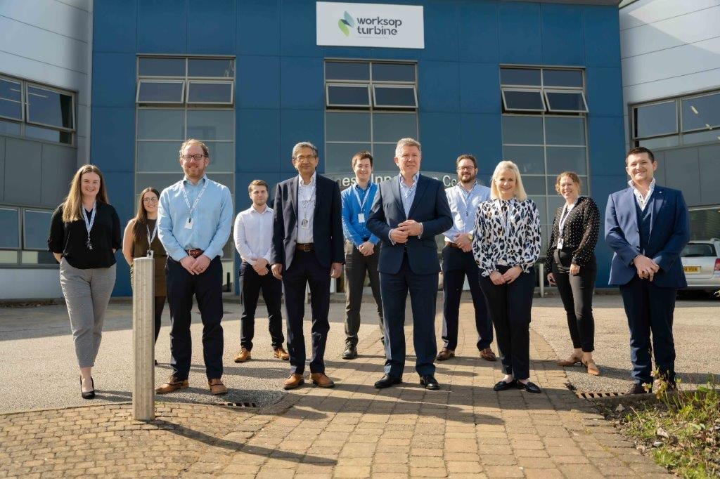 Oakland Invicta opened new offices in Workshop to accommodate Brexit consultancy and subsequent launch of Customs Clearance Consortium
