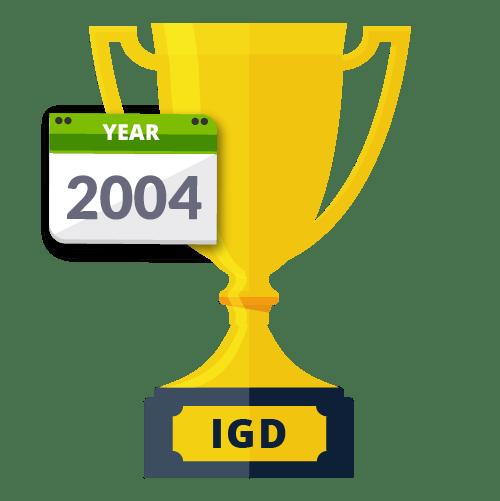 Winners of IGD Nestle Social Commitment Award