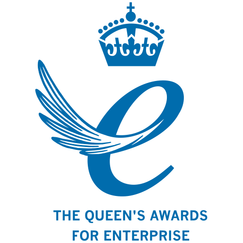 Double winner of the Queen's Awards for Enterprise, International Trade and Sustainable Development 2017.