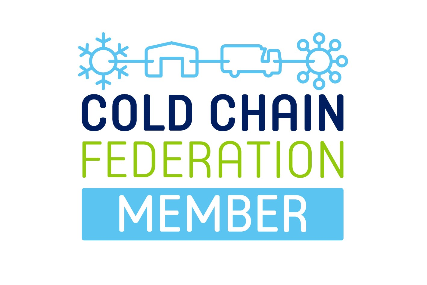 Cold Chain Federation Member Logo 1