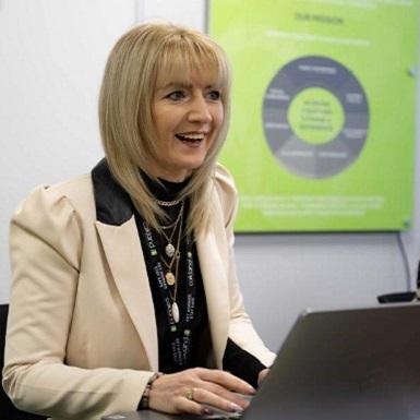 Becki Hood HR Advisor