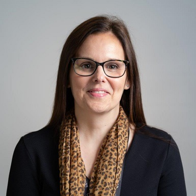 Kate Hewitt HR Manager
